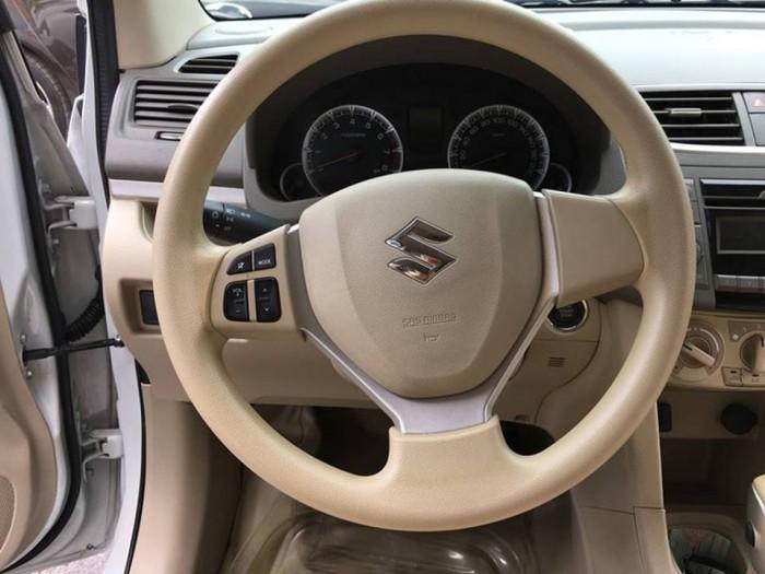 Suzuki Ertiga sản xuất năm 2016 Số tự động Động cơ Xăng