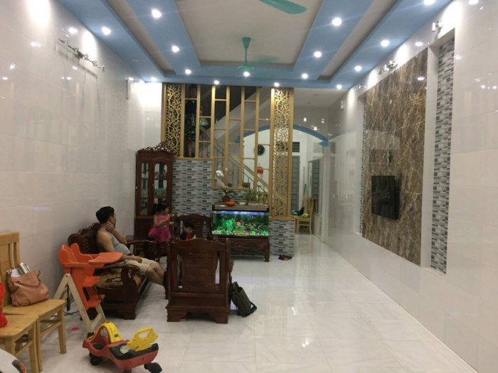 Bán nhà Phân lô Hà Đông, 61m 5T, gara chỉ 5,4 tỷ
