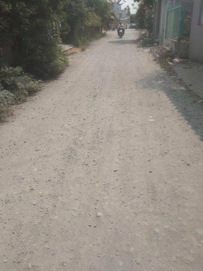 Bán đất mặt tiền kinh doanh đường 218, Võ Văn hát, Long Trường, Quận 9