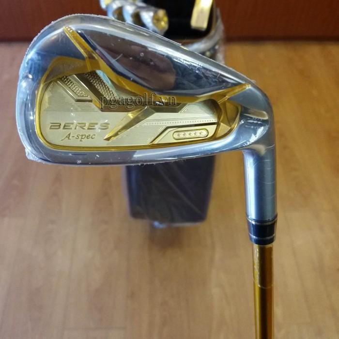 Fullset Bộ gậy golf Honma 5 sao Aspec chính hãng