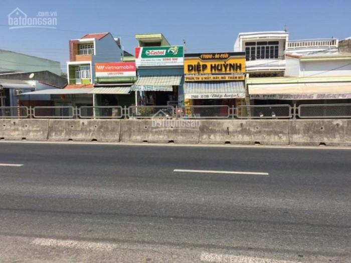 TX Ninh Hòa: tập trung phát triển thành đô thị vệ tinh của thành phố Nha Trang.