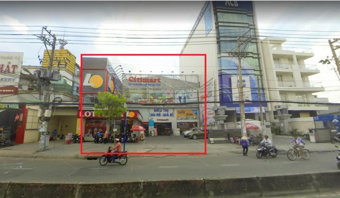 Cho thuê nhà 20x65m MT Huỳnh Tấn Phát, P Tân Thuận Tây, Q7 giá 25000$