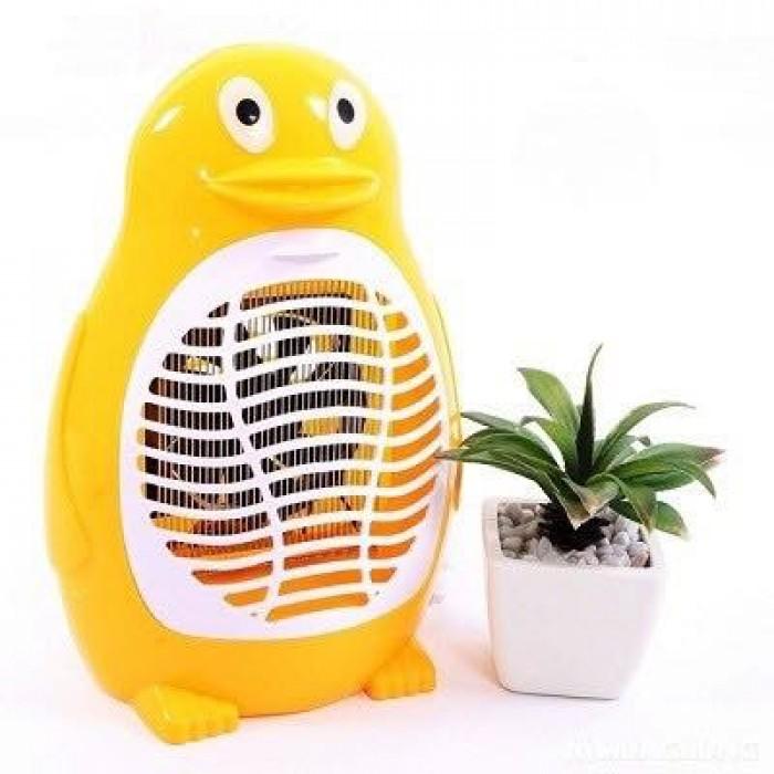 Đèn bắt muỗi và diệt muỗi hình thú cực kỳ hiệu quả7