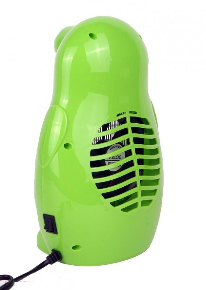 Đèn bắt muỗi và diệt muỗi hình thú cực kỳ hiệu quả3