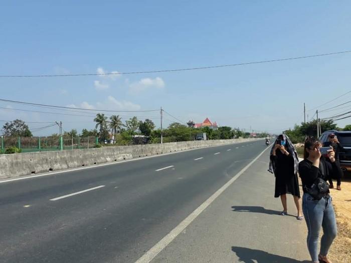 Bán đất mặt tiền quốc lộ 1a tỉnh Khánh Hòa
