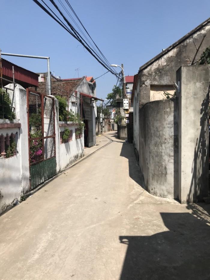 Bán đất phố trạm, Long Biên, Hà Nội, DT 45m, MT 4,5m