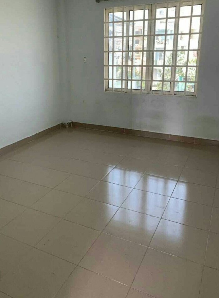 Bán nhà đường Phan Văn Hớn Quận 12 96m2 1lầu