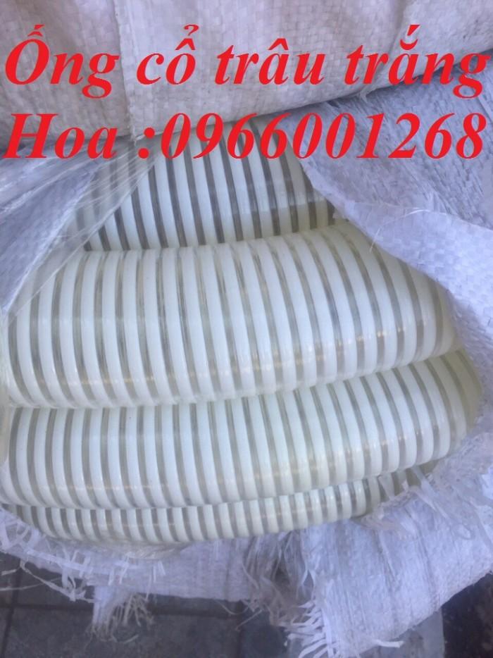 Ống gân nhựa trắng - ống gân nhựa xanh -ống cổ trâu D40,D50,D60,D75,D100,D1253