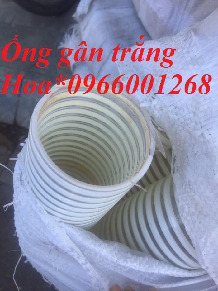 Ống gân nhựa trắng - ống gân nhựa xanh -ống cổ trâu D40,D50,D60,D75,D100,D1251