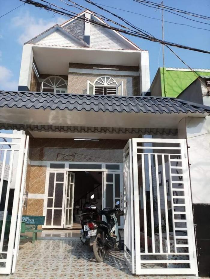 Bán lại nhà Đường Nguyễn Duy 132m2
