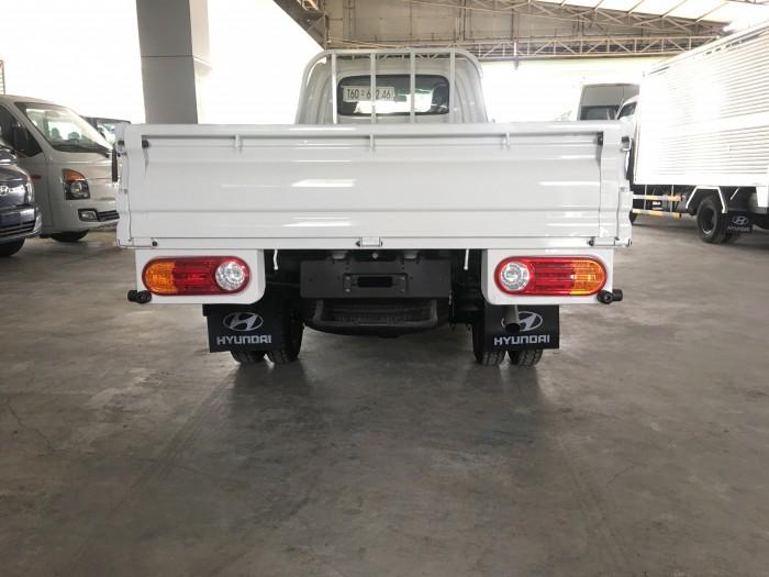 Hyundai H150 1 tấn 4  SIêu Giảm Giá T4 đến 50 triệu ( màu trắng hiếm )