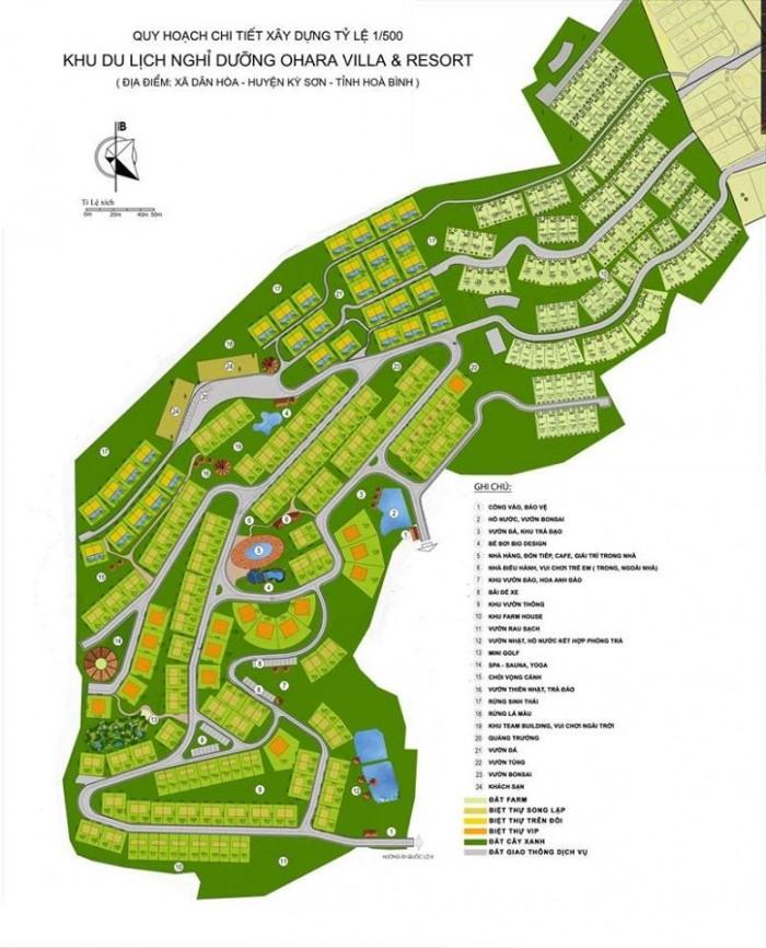 Hãy sở hữu Ohara Farmstay để trở thành chủ nhân của khu vườn trong mơ