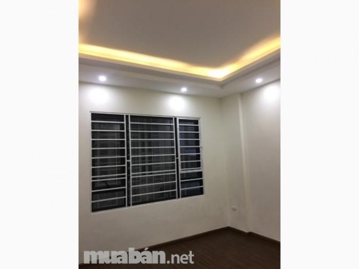 Chính chủ cần bán nhà 5 tầng xây mới ngõ 63 Lê Đức Thọ.