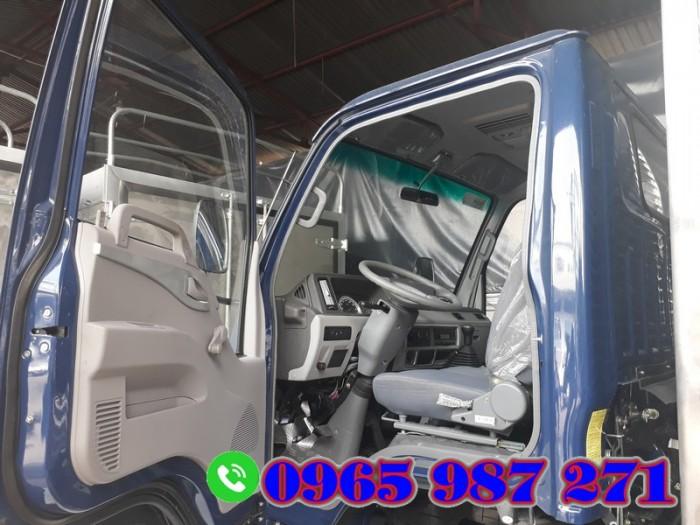 xe JAC 2T4 5