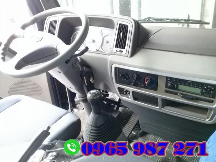 xe JAC 2T4 2