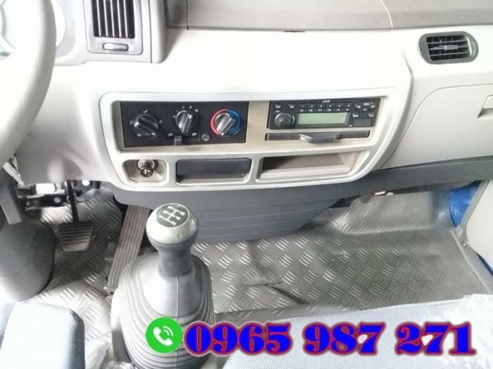 JAC Tải trung sản xuất năm  Số tay (số sàn) Xe tải động cơ Dầu diesel