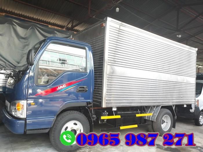 xe JAC 2T4 6