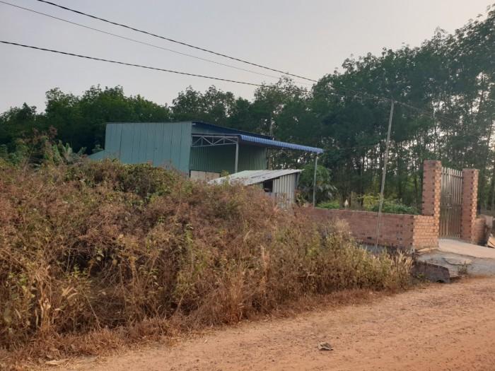Bán đất ngay KCN Đài Loan Phú Chánh 163m2