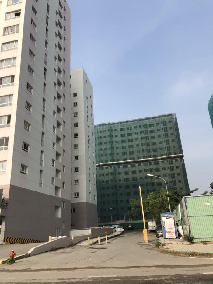 Đúng hay sai khi lựa chọn căn hộ GREEN TOWN – Bình Tân thời điểm này?
