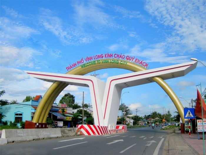 Dự án của Tập Đoàn Hưng Thịnh tại Vĩnh Long