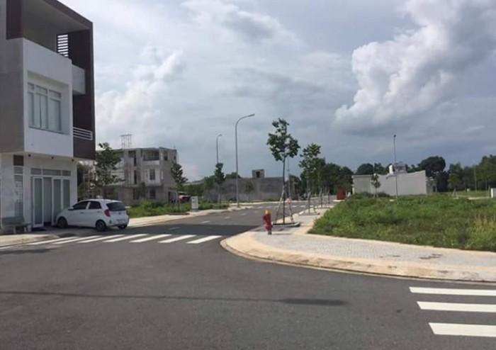 Thanh lý lại đất giá rẻ chỉ 548 triệu 112m2cngay MT ĐT quốc lộ 50