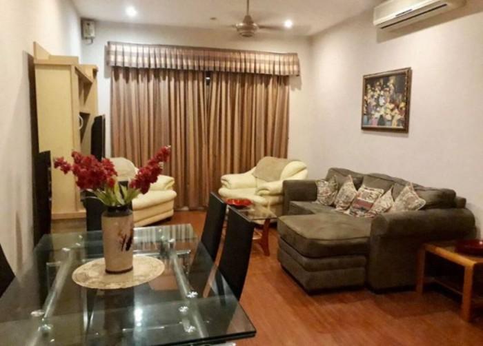 Bán nhà riêng (ngõ ô tô) phường Ngọc Khánh Ba Đình