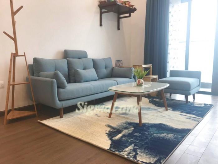 Cho thuê căn hộ 3PN cao cấp, đủ đồ, gần Hồ Gươm tại Sun Ancora