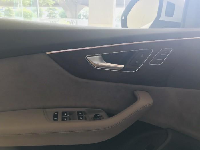 Bán Audi Q8 Sline 3.0 nhập mỹ,mới 100%,xe giao ngay