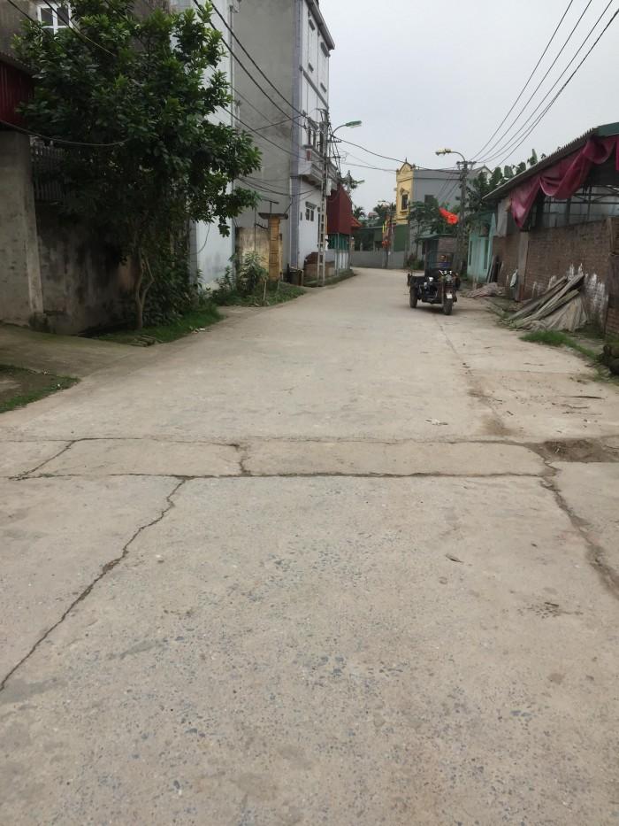 Hot! 60m2 đất Phú Thị Gia Lâm, đường ô tô, MT 4,61