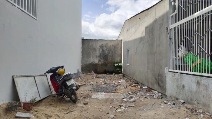 Bán lô đất đẹp dt 52.3m2 hẻm Lê Hồng Phong, phường Phước Long gần khu đô thị sân bay. Giá 1 tỷ 4