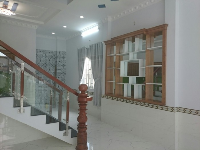 Nhà góc 2 mặt tiền - sau công viên Phần mềm Quang Trung - Giá tốt nhất khu vực