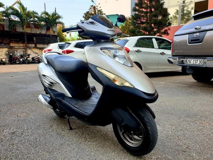 Bán Honda E-Sky 125 Xe Tay Ga Nhập Khẩu Của NHẬT Tuyệt Đẹp 2