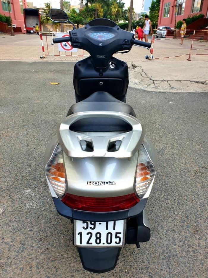 Bán Honda E-Sky 125 Xe Tay Ga Nhập Khẩu Của NHẬT Tuyệt Đẹp