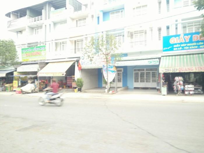 Cần bán nhà thô K47 Mỹ Phước 3, cạnh cây xăng ASD