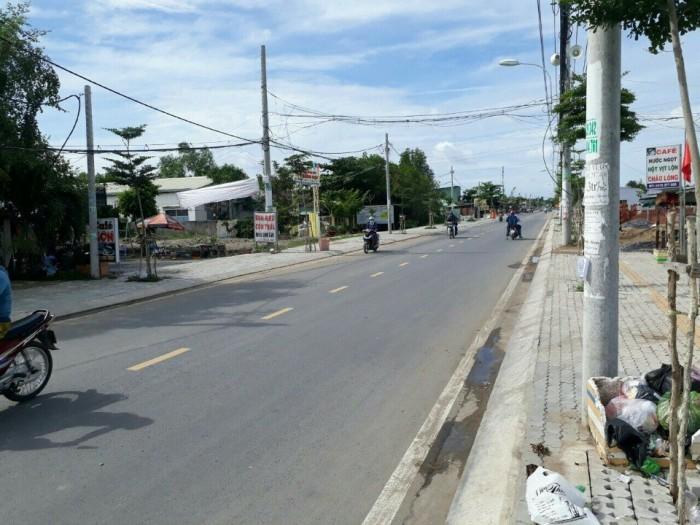 Bán lô đất 945m2 MT đường gần Nhà Thờ Cha Long Nguyễn Văn Tạo_Hiệp Phước_Nhà Bè