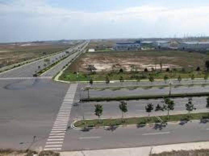 Cần bán đất nền trong khu công nghiệp Mỹ Phước 3