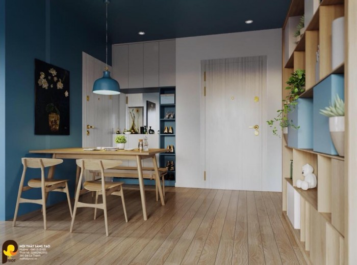 Bán nhanh căn hộ 63m2 chung cư Green Stars giá 1.7 tỷ nhận nhà ngay.