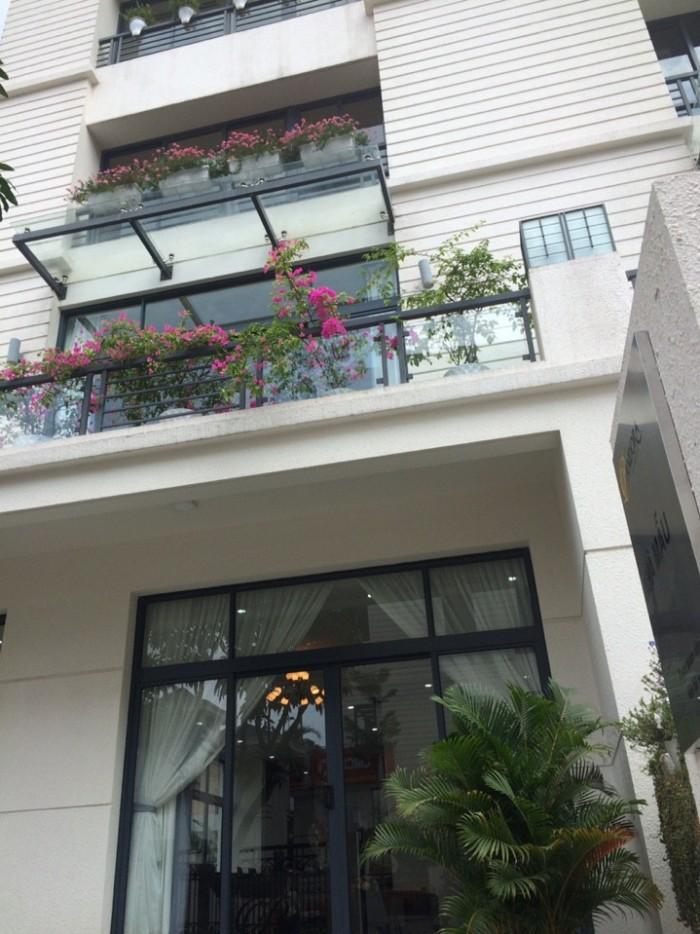 Bán Biệt Thự Vườn Pandora Thanh Xuân 147m2, Mặt Tiền 7m, CK 3% Tiện Ở, Cho Thuê VP