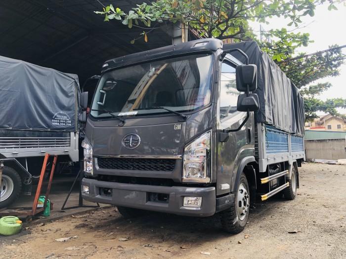 Xe tải FAW,xe tải FAW 6T2,xe tải FAW 6T2 thùng 4M3,xe tải FAW 345TR,xe tải thùng 4m3,xe tải thùng 4m3,xe tài FAW thùng kín,xe tảiFAW thùng mui bạc,xe tải FAW thùng lững  SDT:0916585007 M.R THIỆN