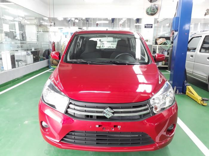 Suzuki Celerio sản xuất năm 2019 Số tự động Động cơ Xăng