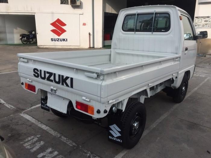 Suzuki carry Truck 650 kg sở hữu chỉ với 60 triệu, Tặng 100% phí đăng ký