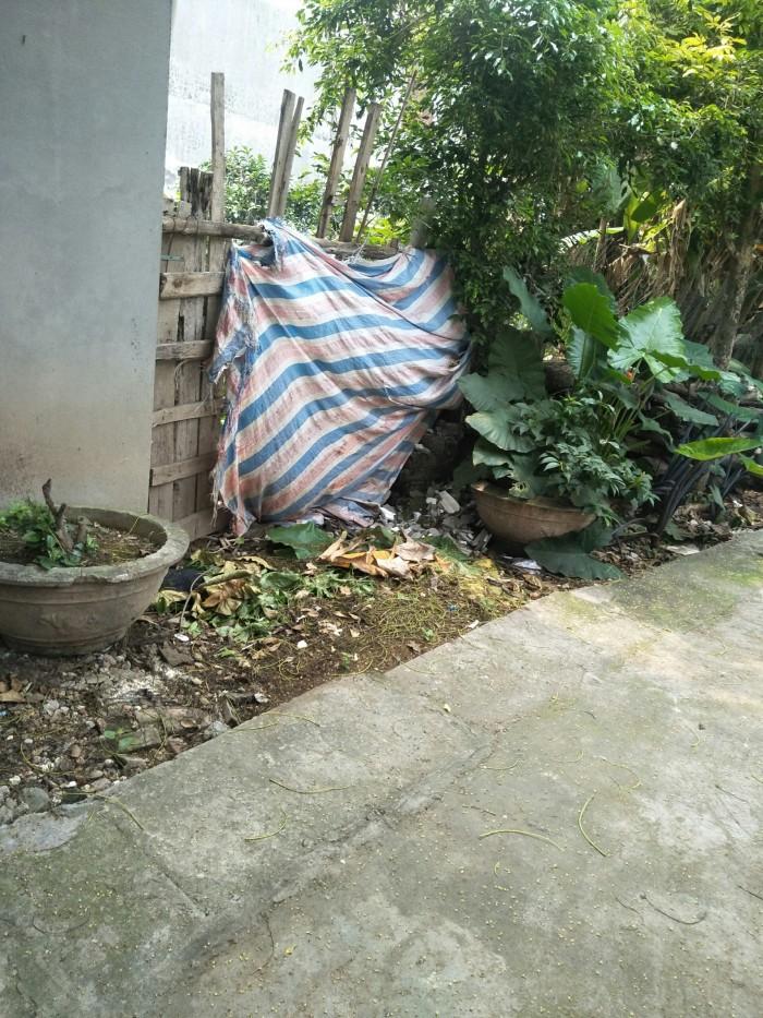 Cần Tiền Bán 36,6m2 Đất Văn Trì, Minh Khai, Bắc Từ Liêm