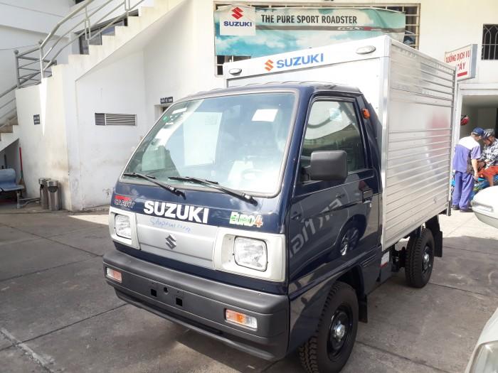 Bán xe Suzuki Carry Truck 550 kg, khuyến mãi lớn, BÁN TRẢ GÓP