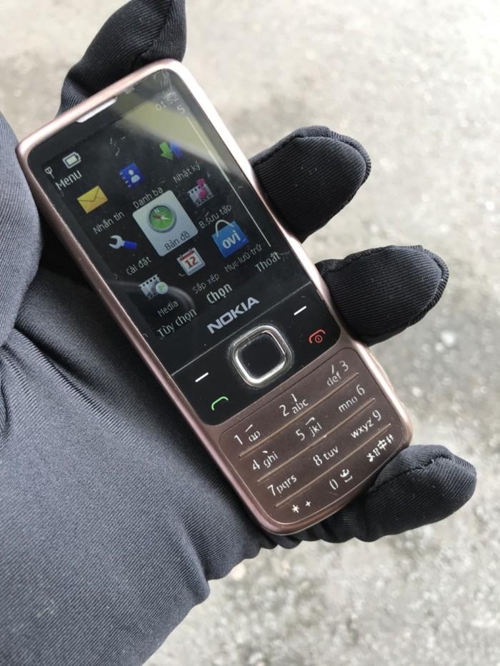 Điện Thoại Nokia 6700 nguyên zin giá rẻ6