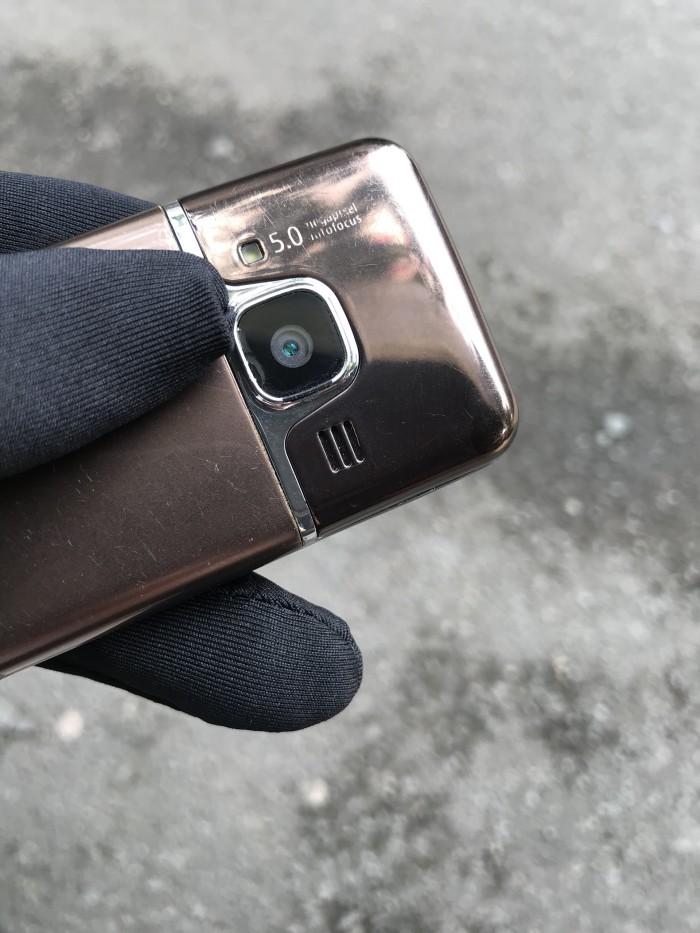 Điện Thoại Nokia 6700 nguyên zin giá rẻ1