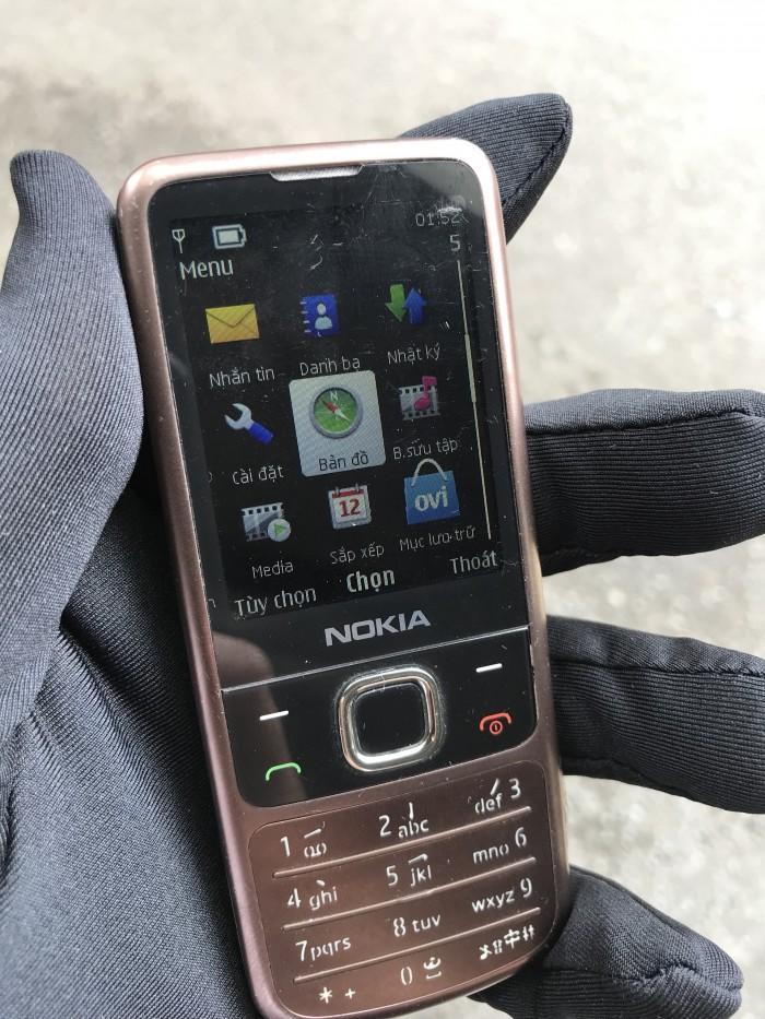 Điện Thoại Nokia 6700 nguyên zin giá rẻ0