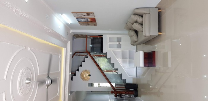 Nhà 1T1L Kdc thới nhựt 2, P. An Khánh, Q. Ninh Kiều, Tp. Cần Thơ