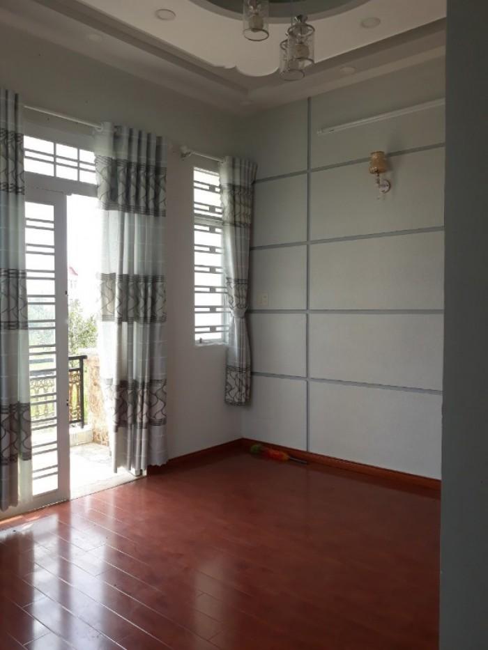 Bán Biệt thự 1 Trệt 2 lầu, góc Đường 9 và 10 KDC Hồng Phát B, P.An Bìnhh, Q.Ninh Kiều