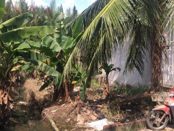 Bán nền hẻm 259 Trần Vĩnh Kiết, An Bình, Ninh Kiều, Cần Thơ