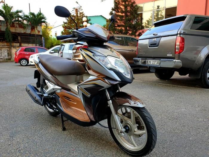 Bán SYM Joyride 110 Fi Kiểu Dáng Honda Air Blade 2014 Tuyệt Đẹp 4